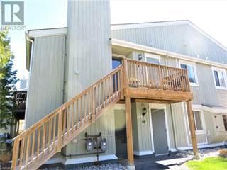 Condo for rent in 19 DAWSON DRIVE , Collingwood, Ontario, L9Y5B4