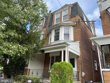 Residential Property for sale in 5033 WALTON AVENUE, Philadelphia, PA, 19143