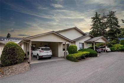 Single Family for sale in 4303 27 Avenue, 23, Vernon, British Columbia, V1T6L2