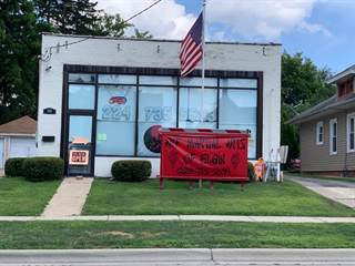 Comm/Ind for sale in 633 Raymond Street, Elgin, IL, 60120