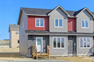 Duplex for sale in 16 Saffron St, Paradise, Newfoundland and Labrador