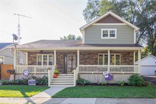 Single Family for sale in 127 LAUREL Street, Wilmington, IL, 60481
