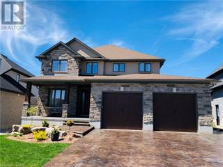 Single Family for sale in 1165 CRANBROOK ROAD, London, Ontario, N6H4X7