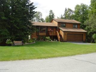 Single Family for sale in 9636 Nulato Circle, Eagle River, AK, 99577