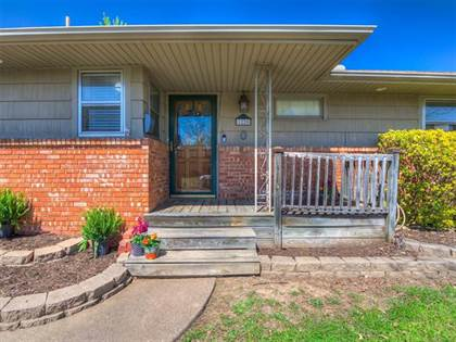 Residential Property for sale in 1220 E 8th Street, Cushing, OK, 74023