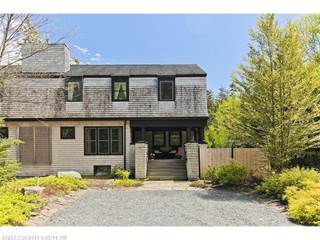 Single Family for sale in 2B Sinclair RD, Northeast Harbor, ME, 04662