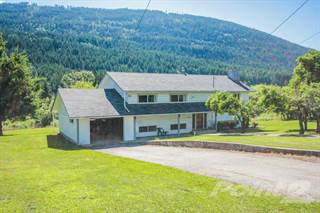 Residential Property for sale in 4540 50 Street, NE, Salmon Arm, British Columbia