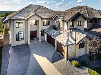 Single Family for sale in 3658 WESTCLIFF WY SW, Edmonton, Alberta, T6W0S2