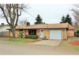Single Family for sale in 795 CHERRY AVE, Eugene, OR, 97404