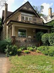 Multi-family Home for sale in 417 CENTRAL AVENUE, London, Ontario