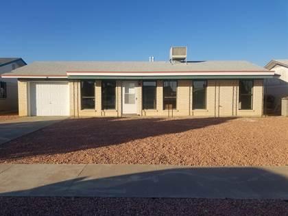 Residential Property for sale in 5641 VAN HORN Drive, El Paso, TX, 79924
