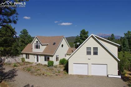Residential Property for sale in 13121 NorthRidge Road, Weston, CO, 81091