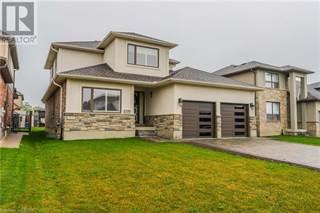 Single Family for sale in 2389 BRAYFORD CRESCENT, London, Ontario, N6K0C4