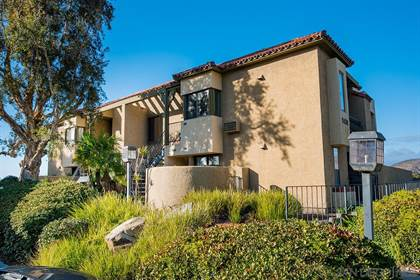 Residential for sale in 7430 Park Ridge Blvd 230, San Diego, CA, 92120