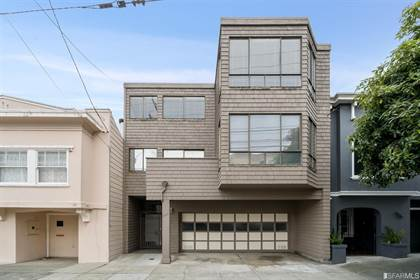 Other Real Estate for sale in 462 26th Avenue, San Francisco, CA, 94121