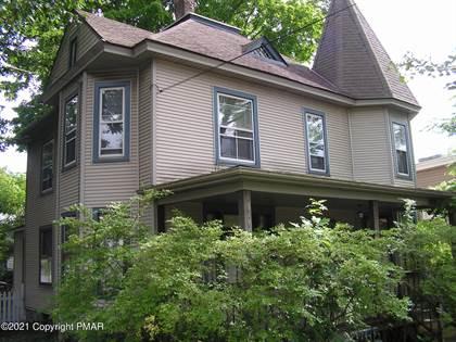 Multifamily for sale in 85 Ridgeway St., East Stroudsburg, PA, 18301