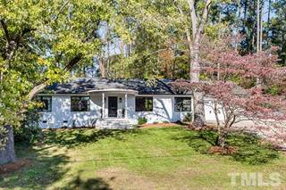 Single Family for sale in 1226 Currituck Drive, Raleigh, NC, 27609