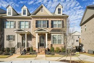 Townhouse for rent in 2200 Fullers Alley, Kennesaw, GA, 30144