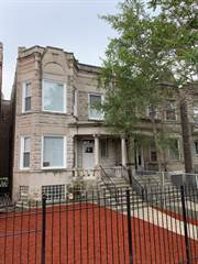 Multi-family Home for sale in 3527 West Lexington Street, Chicago, IL, 60624