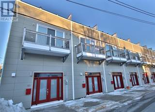 Single Family for rent in 50 Brine Street, St. John's, Newfoundland and Labrador