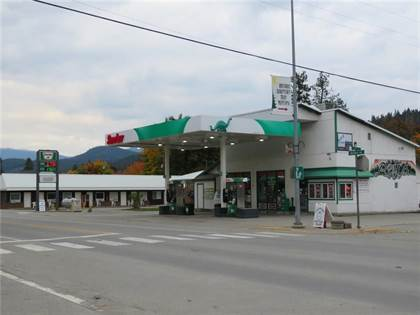 Commercial for sale in 217 Missoula Ave, Troy, Troy, MT, 59935