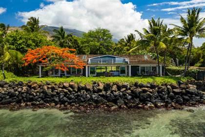 Residential Property for sale in 210 Hauoli St, Wailuku, HI, 96793