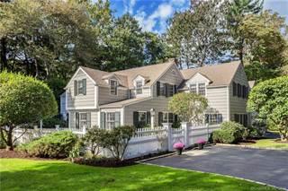 Single Family for sale in 11 Deepwood Road, Darien, CT, 06820