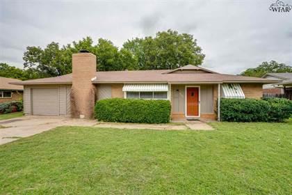 Residential Property for sale in 4605 ALAMO DRIVE, Wichita Falls, TX, 76302