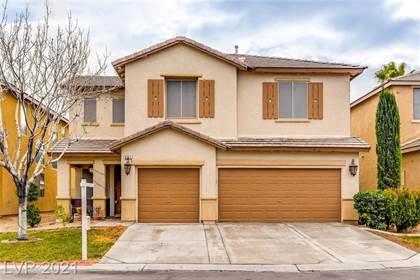 Residential Property for sale in 6371 Maratea Avenue, Las Vegas, NV, 89130