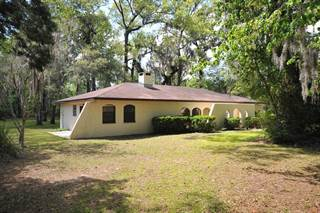 Single Family for sale in 17130 US Highway 19, Fanning Springs, FL, 32693