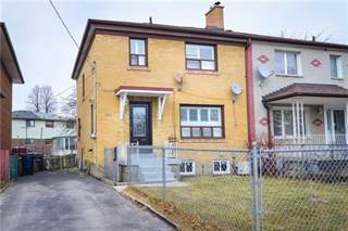 Residential Property for sale in 332 Rimilton Ave, Toronto, Ontario