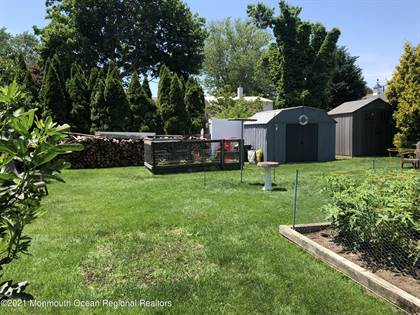 Lots And Land for sale in 43 Gertrude Place, Manasquan, NJ, 08736