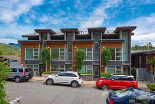 Townhouse for sale in 2218 CALEDONIA AVENUE, North Vancouver, British Columbia