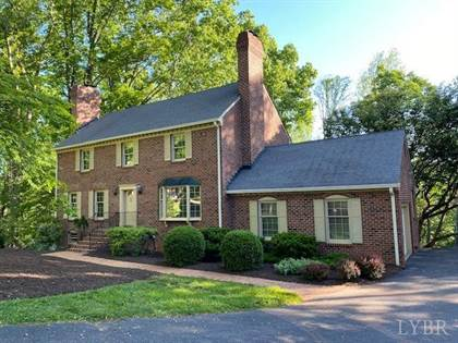 Residential Property for sale in 413 Quail Hollow Drive, Forest, VA, 24551