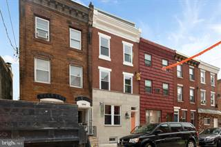 Townhouse for sale in 1205 S 13TH STREET, Philadelphia, PA, 19147