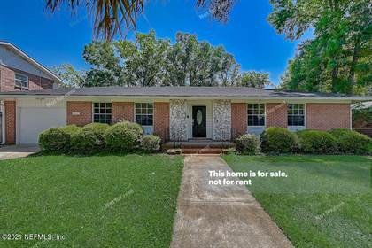 Residential Property for sale in 6082 BIZIER RD, Jacksonville, FL, 32244