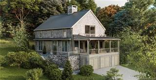 Single Family for sale in 159 A North Shore Road, Warren, CT, 06777