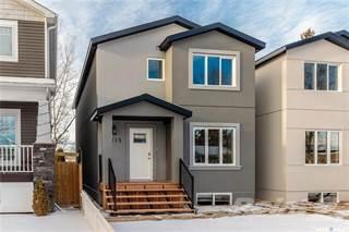 Residential Property for sale in 1217 8th AVENUE N, Saskatoon, Saskatchewan, S7K 2X5