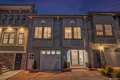 Residential Property for sale in 1350 27th Avenue, San Francisco, CA, 94122