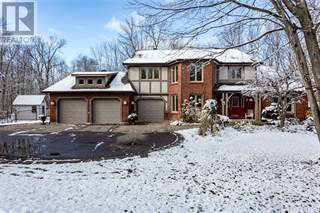 Single Family for rent in 200 JOHN ASELFORD DRIVE, Ottawa, Ontario, K2W1A8