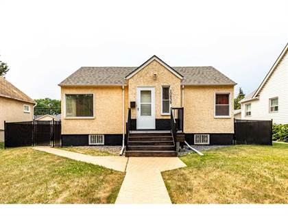 Single Family for sale in 10838 110 ST NW, Edmonton, Alberta, T5H3E2