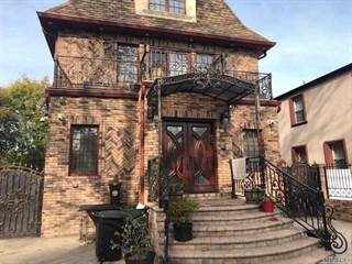 Single Family for sale in 179-15 80Rd 179-15, Jamaica Estates, NY, 11432