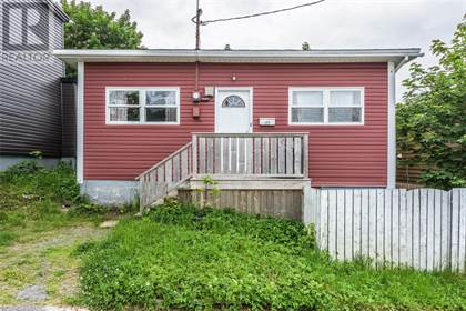 Single Family for sale in 35 Aldershot Street, St. John's, Newfoundland and Labrador, A1C4R9