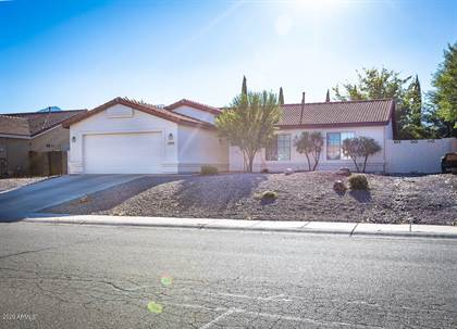 Residential Property for sale in 3774 LOMA VENTOSA --, Sierra Vista, AZ, 85650