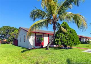 Townhouse for sale in 7122 SW 153rd Ct 7122, Miami, FL, 33193