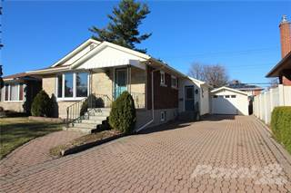 Residential Property for sale in 731 Pleasant Park Road, Ottawa, Ontario