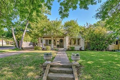 Residential for sale in 837 Stewart Drive, Dallas, TX, 75208
