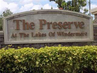 Residential Property for sale in 8638 ABBOTSBURY DRIVE, Horizon West, FL, 34786