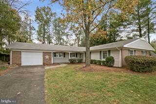 Single Family for sale in 12915 MELVILLE LANE, Fairfax, VA, 22033