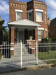 Residential Property for sale in 1031 N Drake Avenue, Chicago, IL, 60651